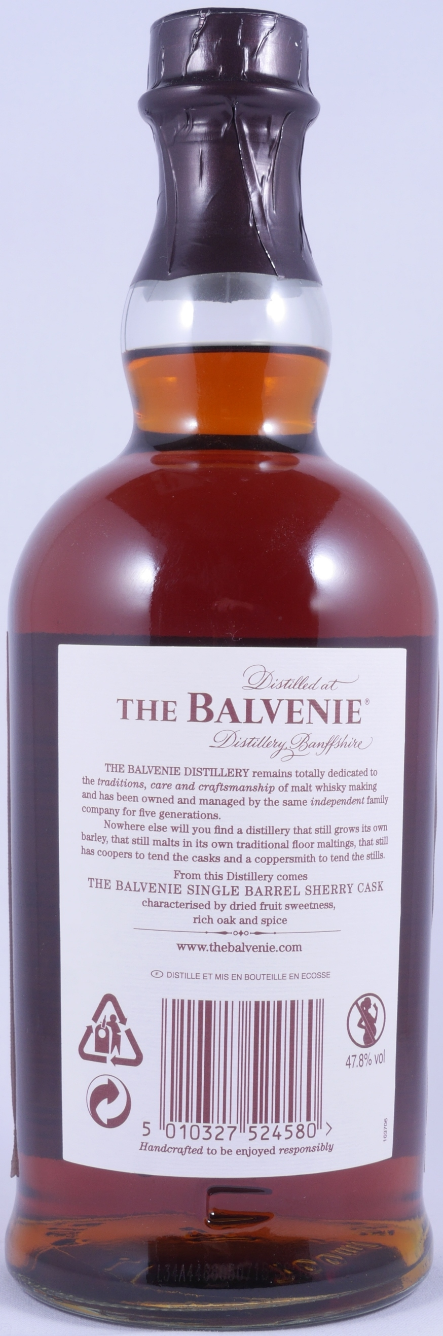 Whiskey Review The Balvenie Doublewood 12 Year Old