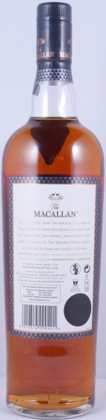 Macallan Directors Edition Highland Single Malt Scotch Whisky The 1700 Series 40,0%
