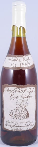 Olde St. Nick Winter Rye Lot A150 Proof 101 handmade limited Kentucky Straight Rye Whiskey 50,5%