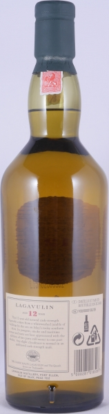 Lagavulin 1992 12 Years 4th Special Release 2004 Limited Edition Islay Single Malt Scotch Whisky Cask Strength 58,2%