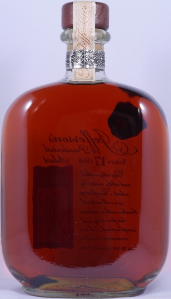 Jeffersons Presidential Select 17 Years Batch No. 1 Stitzel-Weller Barrels Kentucky Straight Bourbon Whiskey 47,0%