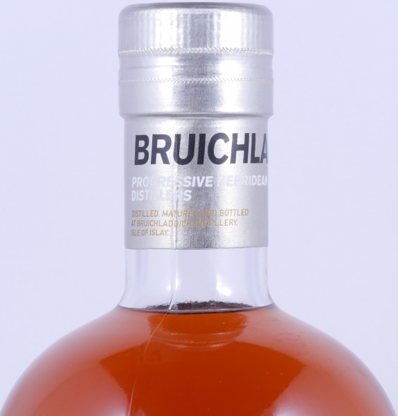 Bruichladdich Feis Ile 2013 Laddie Five-O Jim McEwans 50 Years of Whisky Creation Islay Single Malt Scotch Whisky 47.7%