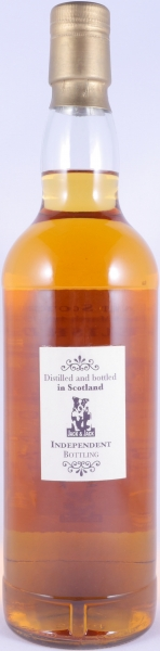 Clynelish 1971 32 Years Cask 2704 Jack Wiebers Auld Distillers Collection Highland Single Malt Scotch Whisky 55.5%