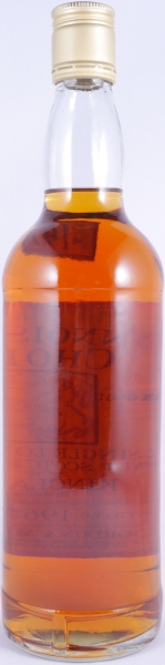 Kinclaith 1968 27 Years Lowland Single Malt Scotch Whisky Gordon and MacPhail Connoisseurs Choice 40.0%