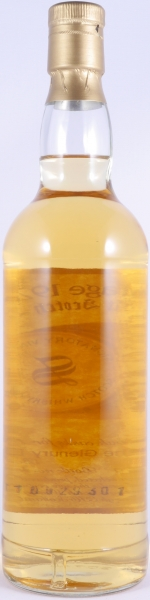 Glenury 1978 14 Years Oak Cask 9776-79 Highland Single Malt Scotch Whisky Signatory Vintage 43,0%