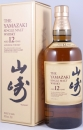 Yamazaki 12 Years Japanese Single Malt Whisky 43.0%
